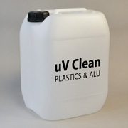 UV Clean Plastics & Alu
